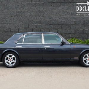Bentley Turbo R – 1987