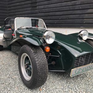 Caterham All Models – 1984