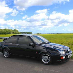 Ford Rs Cosworth – 1987